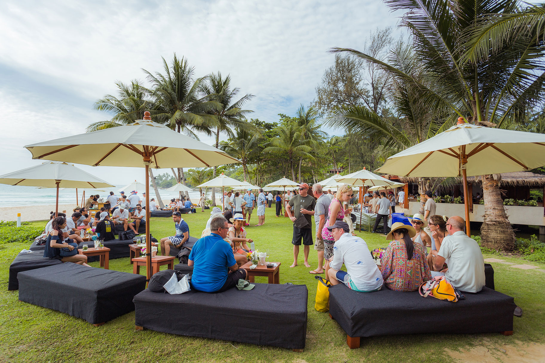 The KRSR Returns as The Superyacht Event in Asia