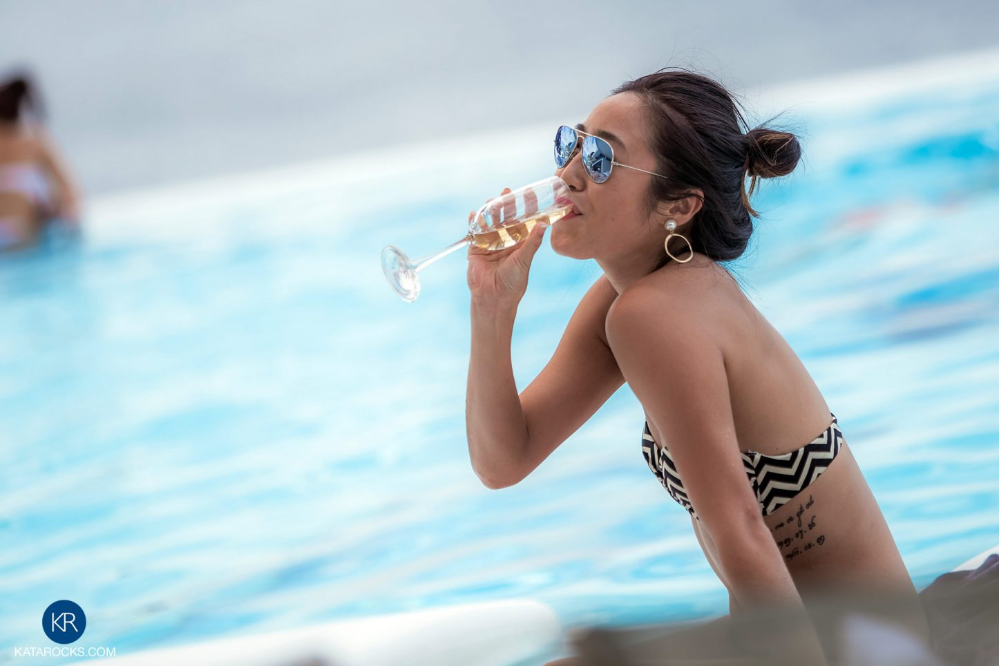 Festive season 2018 - Louis Roederer Champagne 