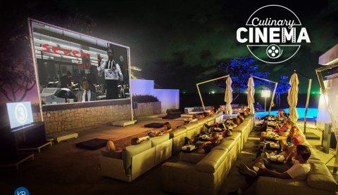 Culinary Cinema Season 3 - Seven