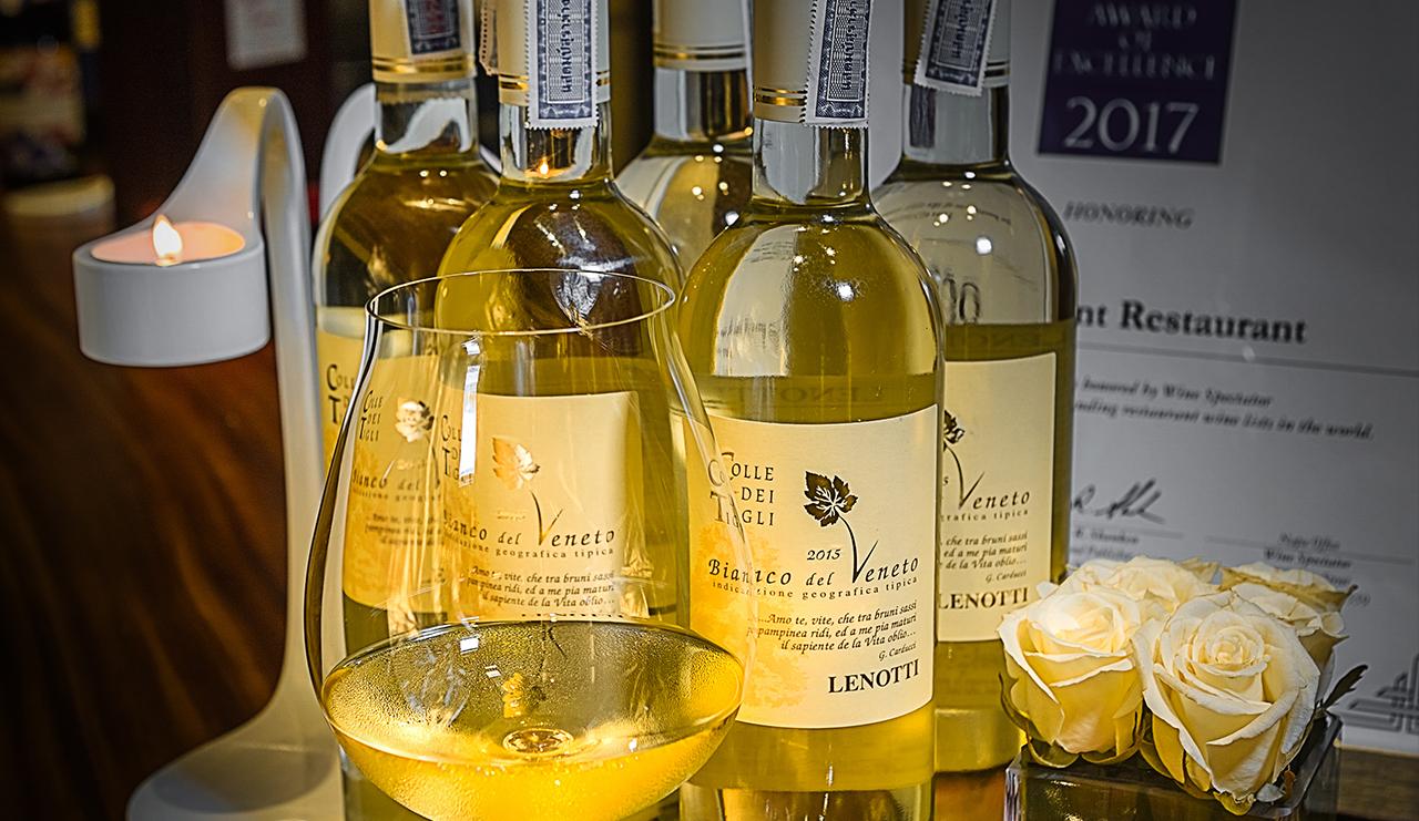 Wine of the month, Kata rocks