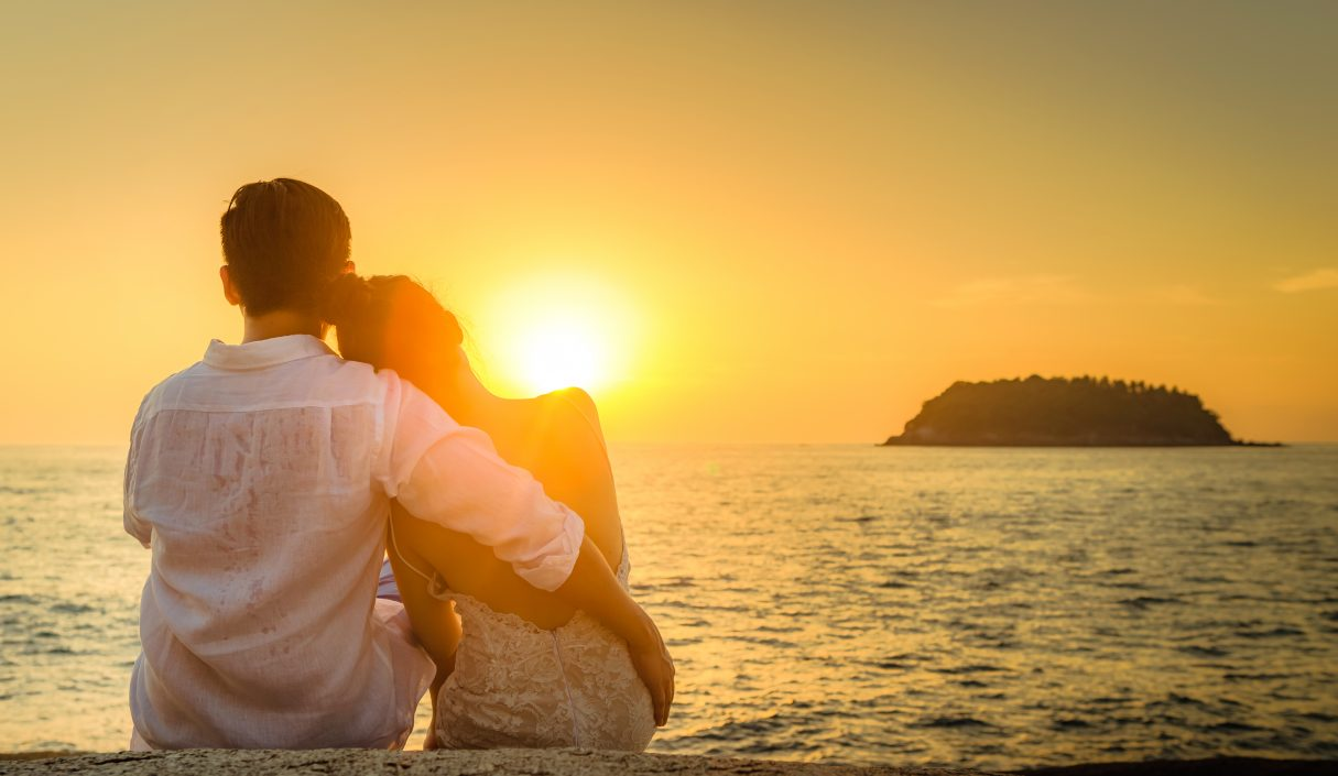 Kata Rocks Honeymoon Package