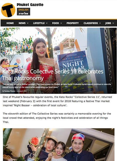 Phuket Gazette