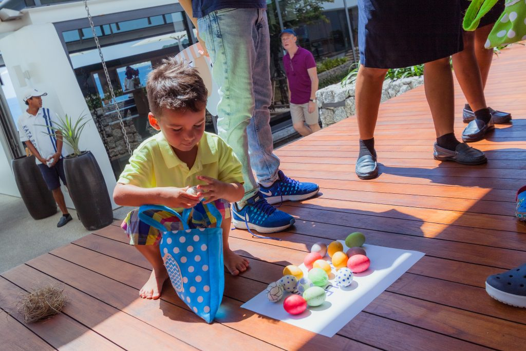 Phuket Easter Brunch at Kata Rocks - Sunday, 1 April 2018