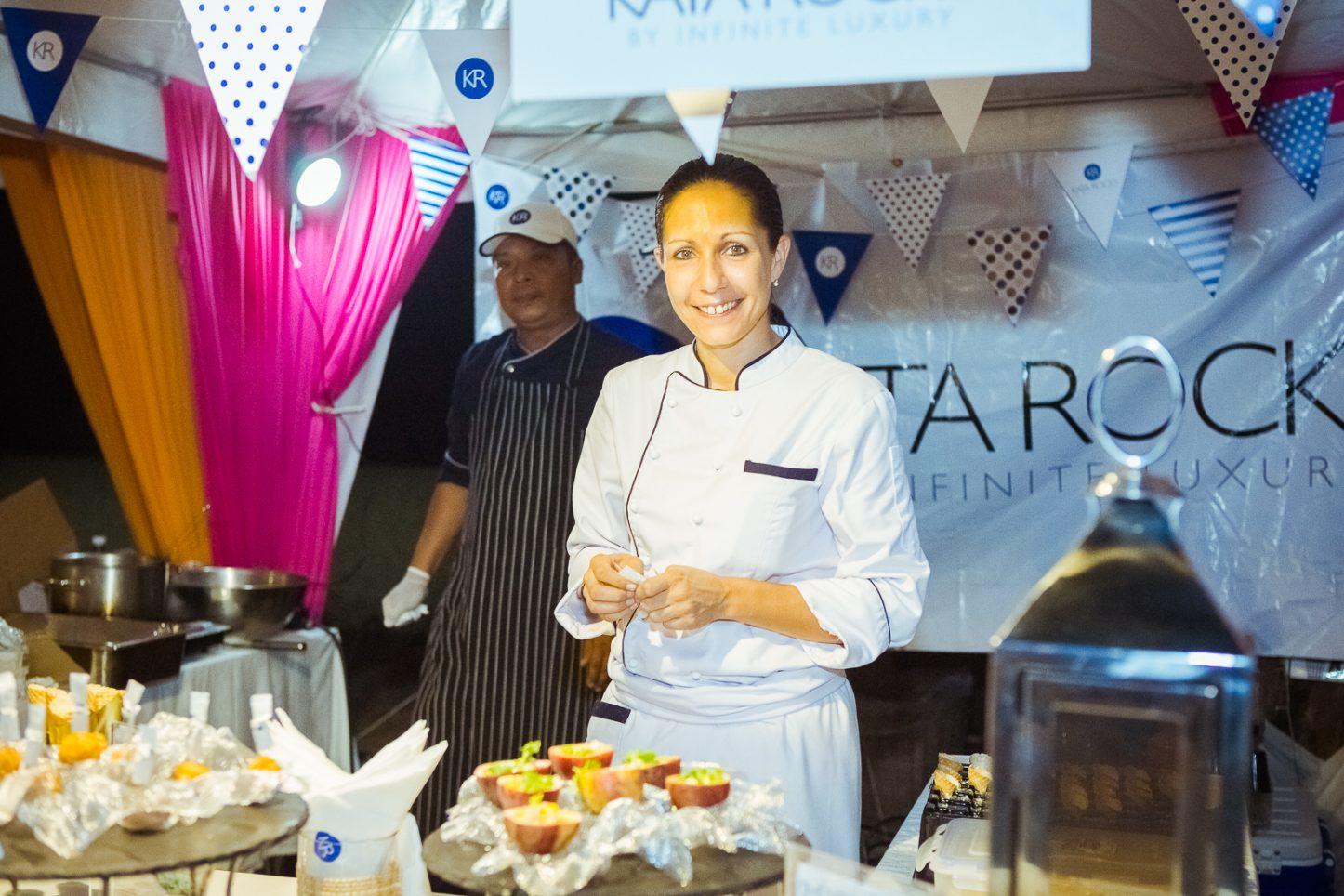 Kata Rocks Pops Up at Phuket Has Been Good to Us - Phuket Charity event