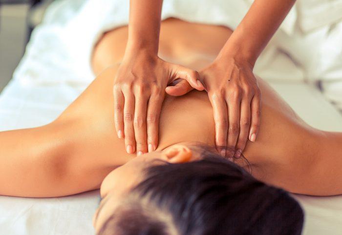 Kata Rocks - Massage