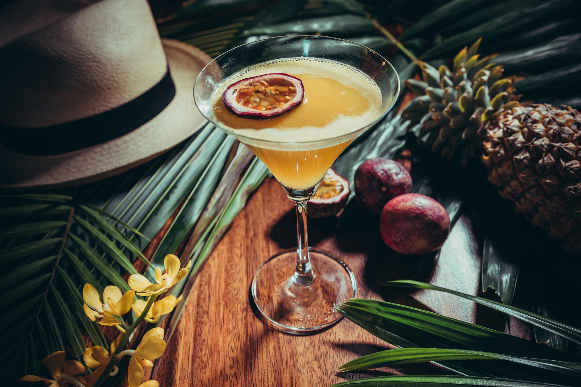Porn Star Martini Kata Rocks Collective Series