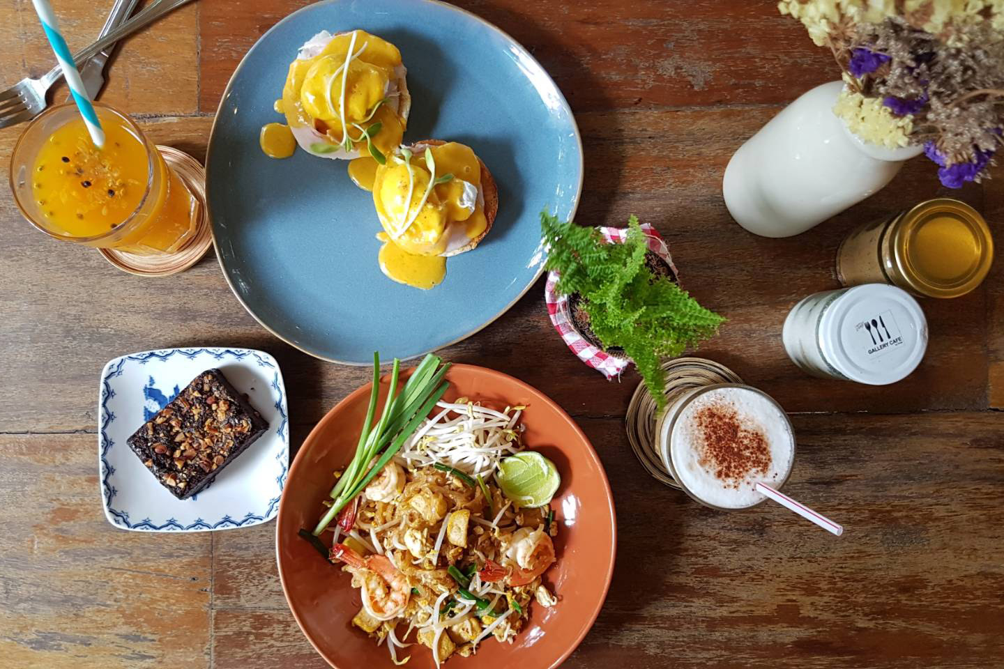 More Healthy Cafes in Rawai & Chalong