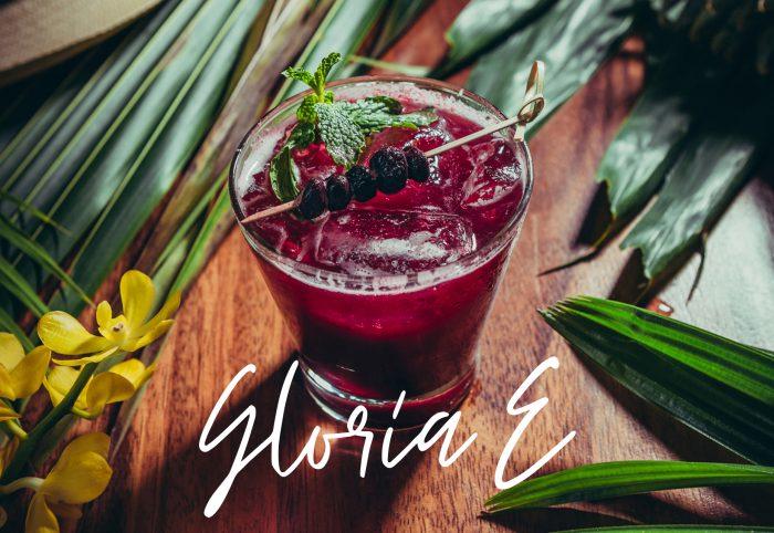 August cocktails promotion