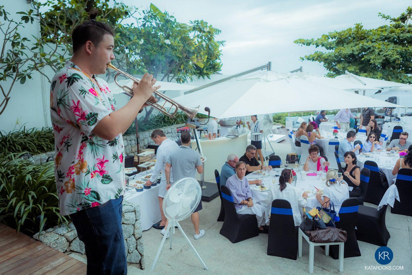 Kata Rocks celebrates Fourth Anniversary - Entertainment
