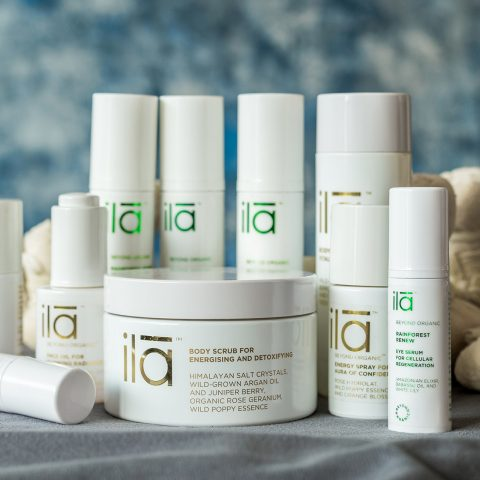 Infinite Luxury Spa - Massage & Facial Touch Point Experience