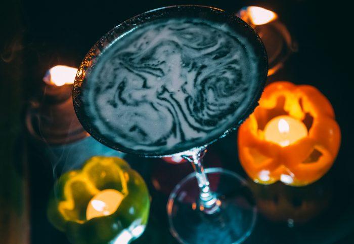 Cocktail - Blood&Sand - Kata Rocks