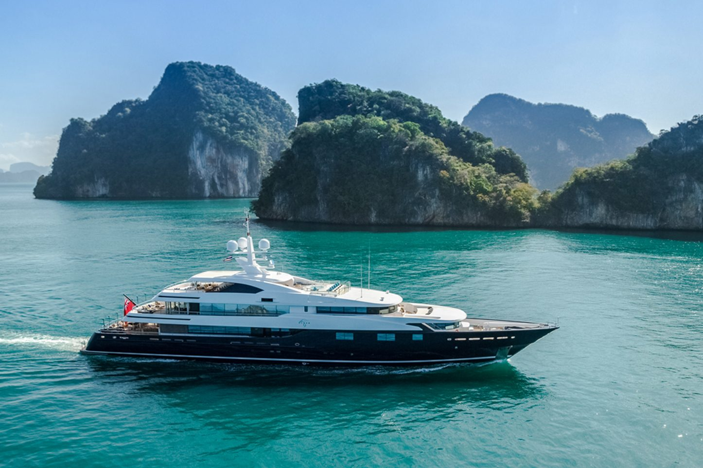 Yacht Charter service