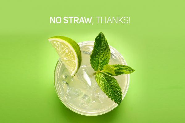No straw | Kata Rocks