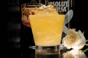 Kata Rocks - Cocktails of November