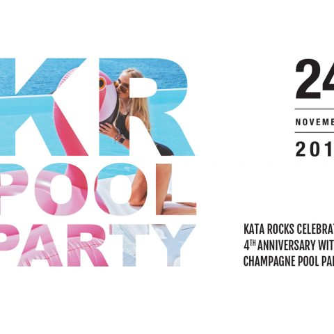 Kata Rocks 4th anniversary 2018