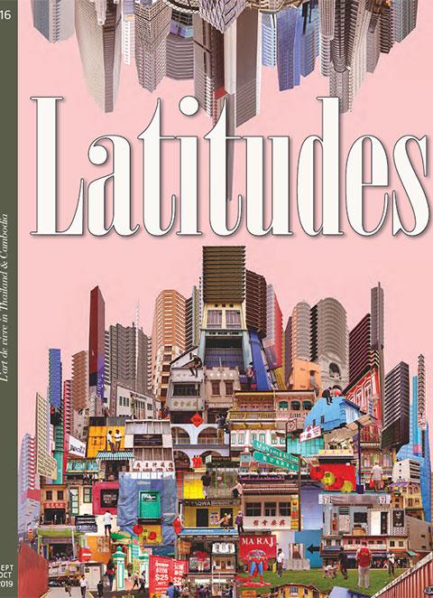 Latitudes Magazine