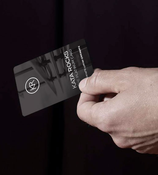 Kata Rocks VIP Membership Programme
