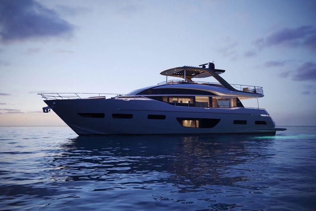 KRSR partners the Singapore Yacht Show 2019