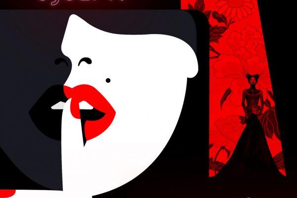 Kata Rocks Collective Series 15 - 'A Red Affair'