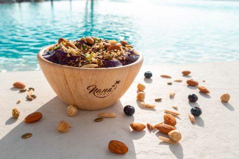 Nana Bowls: Your healthy summer treat!