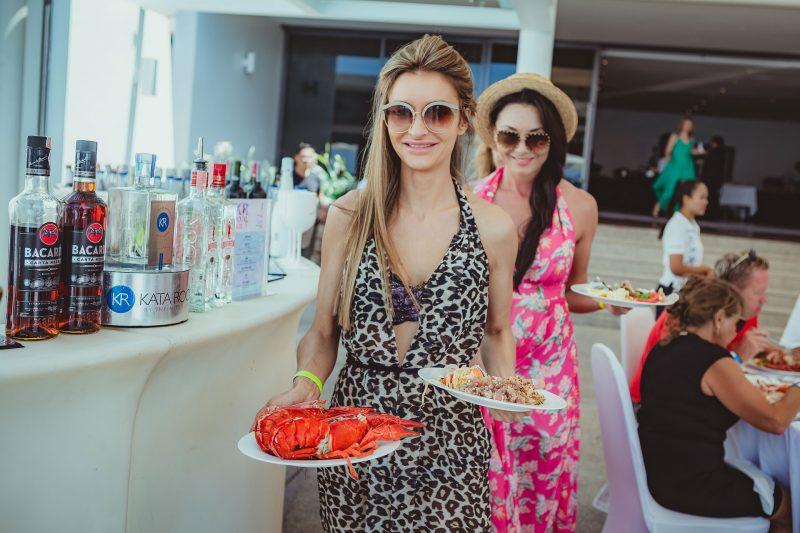 Kata Rocks - Pool Party