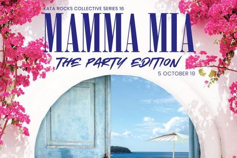 Collectives Series 16: MAMMA MIA! - The Party Edition