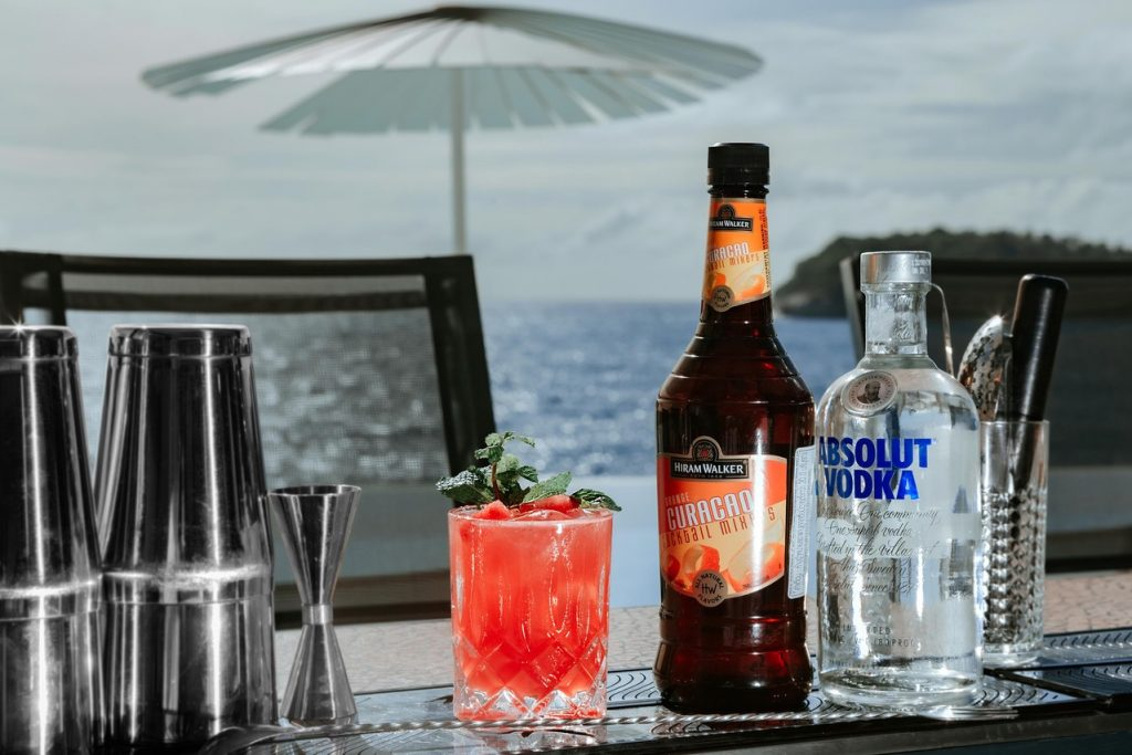 September cocktails of the month