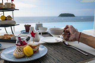 Afternoon Tea 12