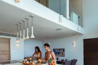 In-villa Dining 10