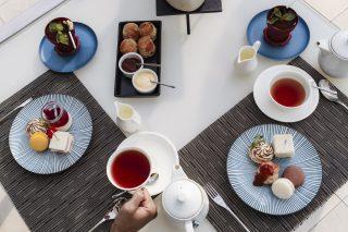 Afternoon Tea 15