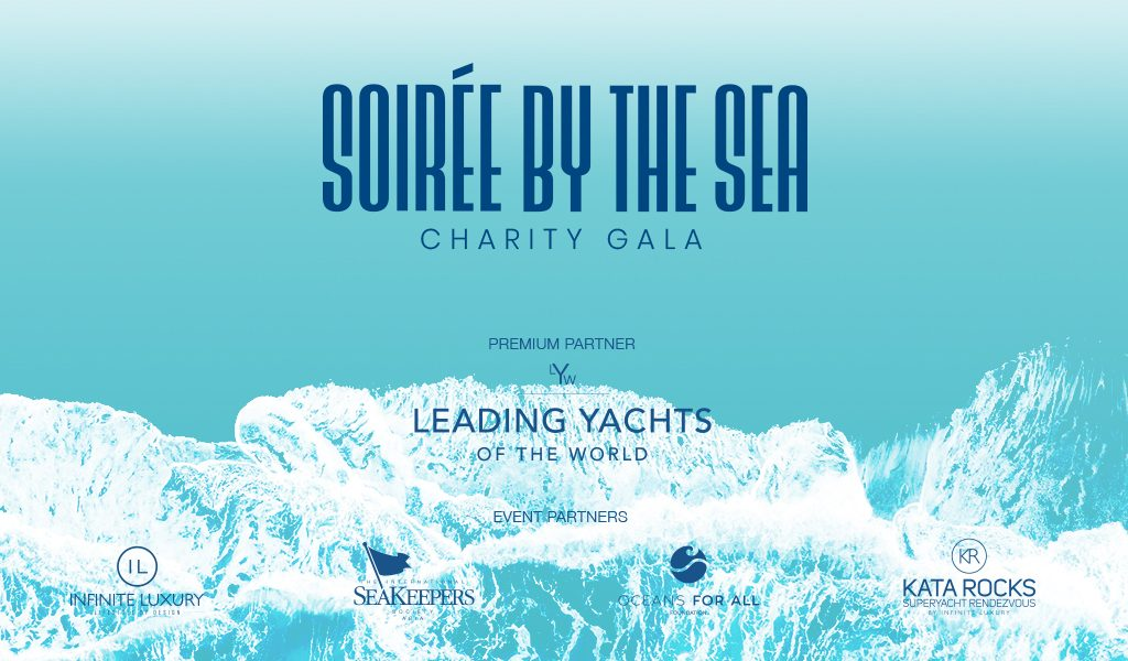 Charity Gala Event Of The Year