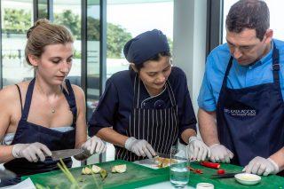 Thai Cooking Class 07