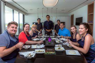 Thai Cooking Class 09