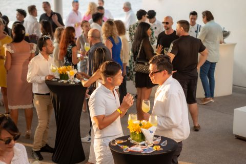 Phuket Real Estate Networking Event launched at Kata Rocks
