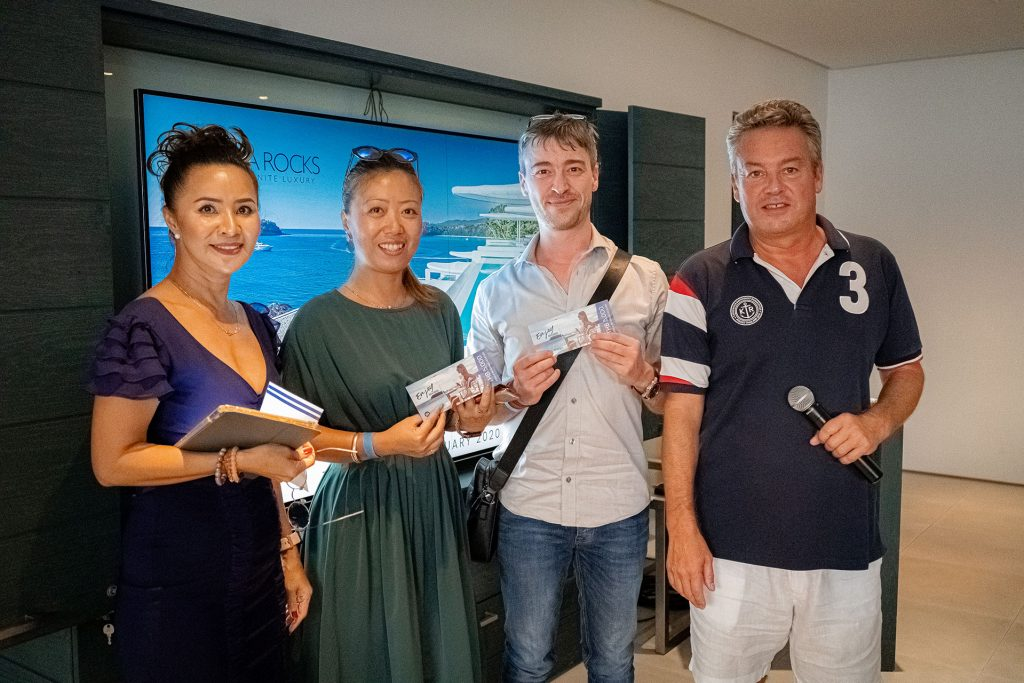 Phuket Real Estate Networking Event