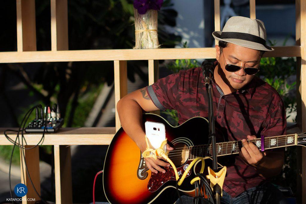 Residence Musician