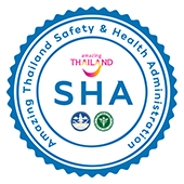 SHA - Amazing Thailand Safety & Health Administration