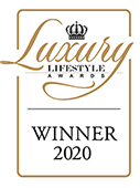 Luxury Lifestyle Awards Winner 2020