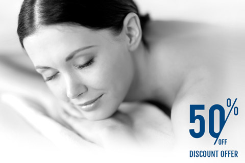 New Promotion 50% Off - Phuket's Best Luxury Spa with a chic design